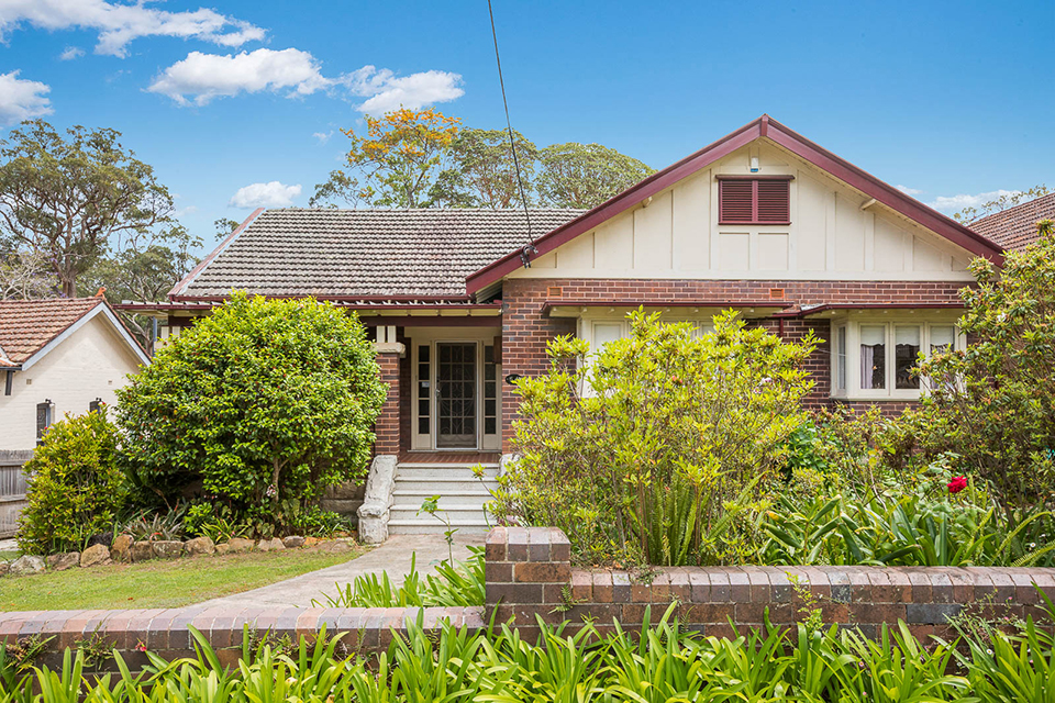 Lindfield Brick Family home For Sale