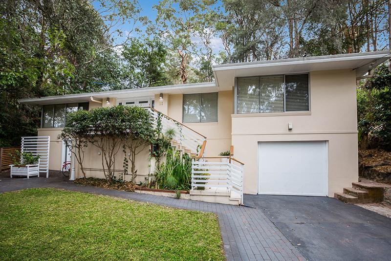 gordon family home for sale