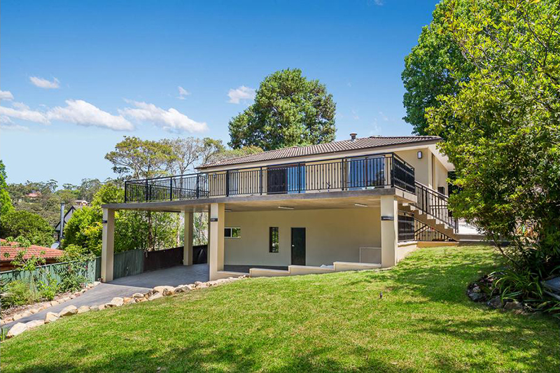 north wahroonga house for sale